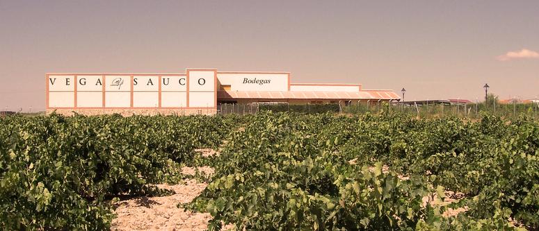 bodega winery